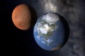 Universidad de Chile transmite en vivo charla de astrónomo Maza sobre planeta Marte