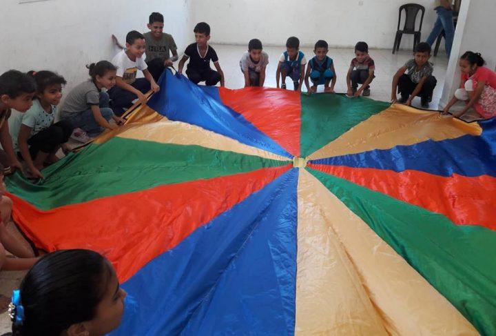 Zuwayda, Striscia di Gaza… uno sguardo sulla Gaza che non ti aspetti