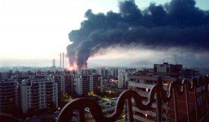 """NATO-Bomben im Jugoslawien-Krieg: Verspätete Gerechtigkeit gegen den """"Barmherzigen Engel"""""""