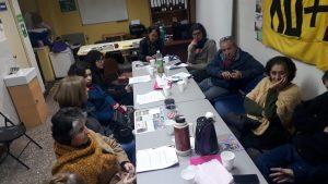 Chile, cabildos ciudadanos por No+AFP