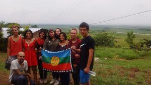 Pueblo Nasa: Liberación de la Madre Tierra