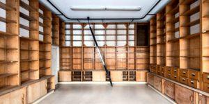 Bibliothek ohne Bücher: Die Bibliothek von Aarhus als Blaupause für Berlins öffentliche Bibliotheken?