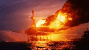 Two neoliberal infernos: Grenfell, and Piper Alpha 30 years on