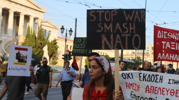 """Atlantic Council lobt hoch verschuldetes Griechenland für """"überdurchschnittliches"""" Militärbudget"""