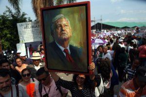 AMLO's election: An awesome opportunity for Mexico and Latin America