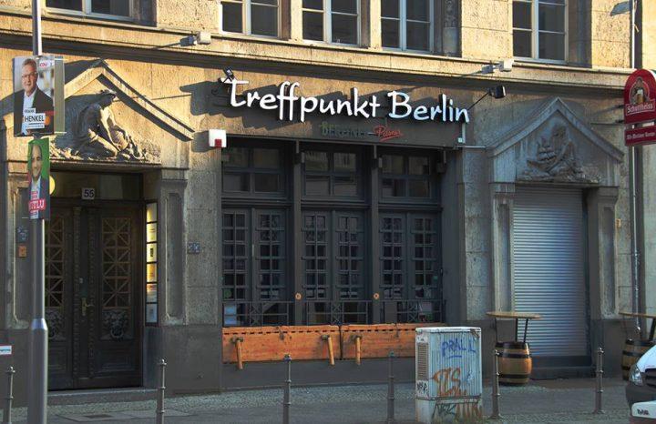 Desde Alemania