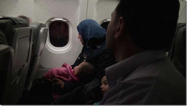 Profughi. Il 3 luglio nuovi arrivi dal Libano con i #corridoiumanitari