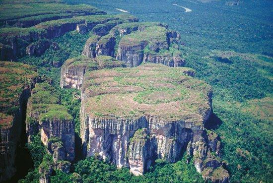Colombia, ex parco guerriglieri Farc diventa patrimonio Unesco