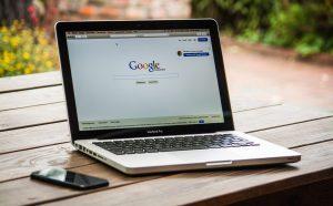 Como impedir que o Google Siga Você