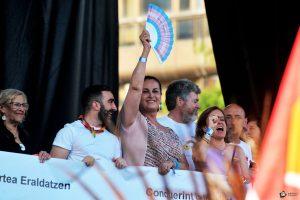 Ames a quien ames, Madrid te quiere