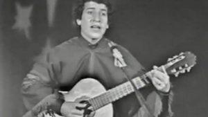 Chile: 15-Year sentences for officers who killed singer Víctor Jara