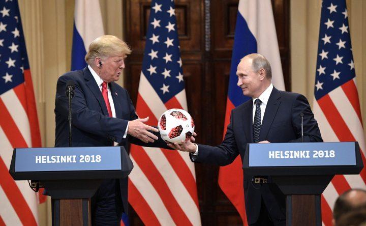 La politica estera di Trump: minacce e poi abbracci