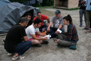 Bosnia, la última herida de Europa