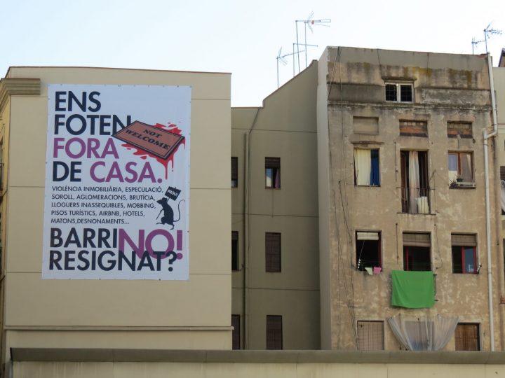 """Presentació en Nacions Unides de la Declaració """"Cities for Housing"""""""