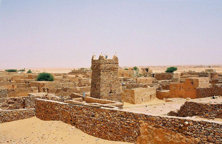 Afrika, eine Geschichte zum Wiederentdecken. 5 – Das Imperium von Ghana