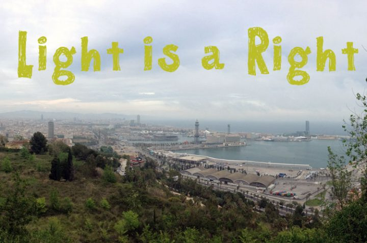 Barcelona Energia: arrenca un projecte de sobirania energètica