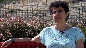 Mayte Quintanilla: una renta básica puede ser una herramienta revolucionaria