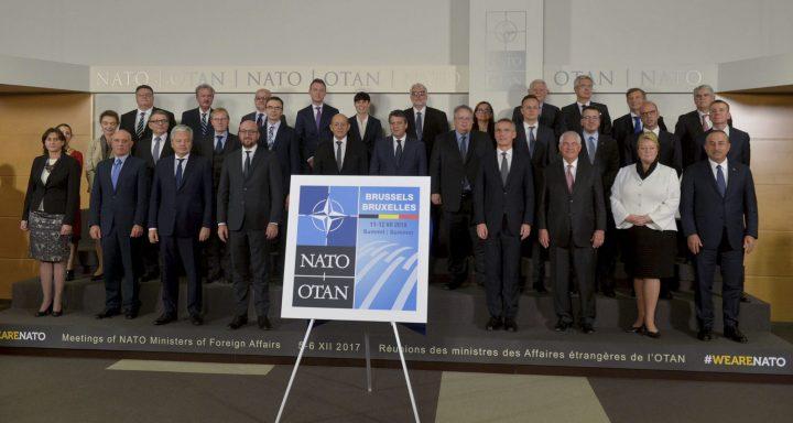 Craig Murray: No need For NATO