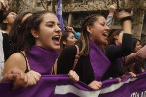 Chile: el derecho al tiempo, el derecho a sanar