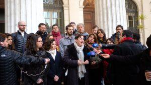 Chile: Cabildos del Frente Amplio apoyan Iniciativa Popular de Ley promovida por No+AFP