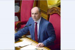 Los nacionalistas ucranianos: ¿libertad o ilegalidad?