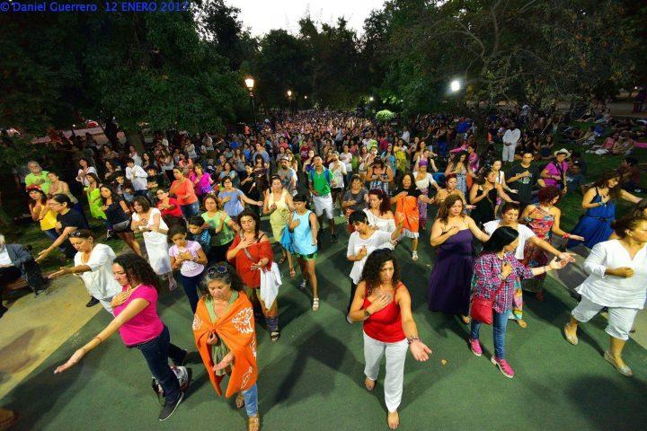 Parque Forestal 2