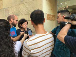 Stop Mare Mortum: condemna històrica del Tribunal Suprem al govern espanyol
