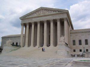 Corte Suprema americana, sterzata a destra?