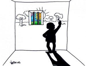 Carcere, la corrispondenza del detenuto: il confine tra rieducazione e istinto di sopravvivenza