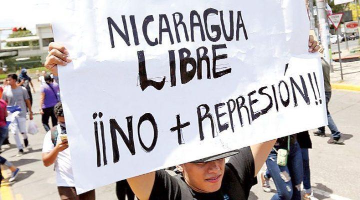 Oleada de comunicados oficiales sobre situación en Nicaragua: breves apuntes