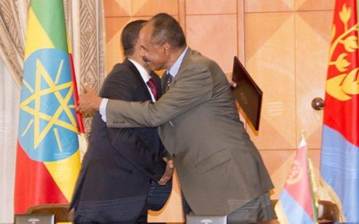 Ad agosto la partita della pace tra Etiopia ed Eritrea