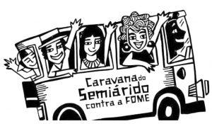 Campanha arrecada fundos para financiar caravana Semiárido Contra a Fome