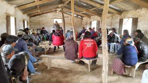 Propiedad comunitaria indígena: la Argentina está obligada a fijar posición en dos meses