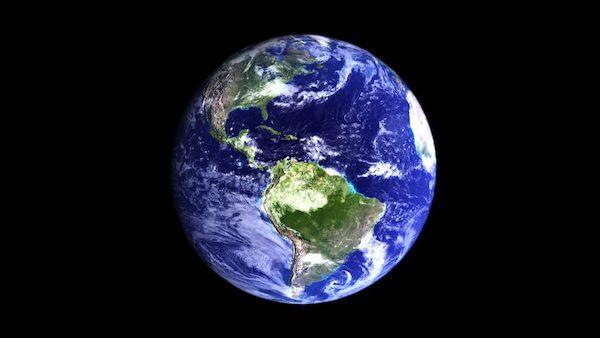 La Tierra Primero