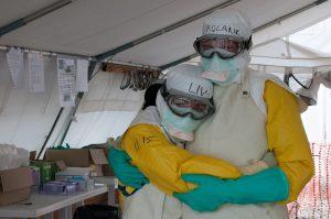 Fine Ebola in RDC: importanti passi avanti nella risposta all'epidemia