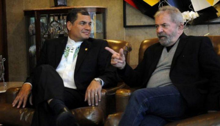 Lawfare, las cárceles de la política latinoamericana