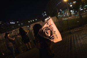 Il Cile femminista si mobilita a partire dall'università