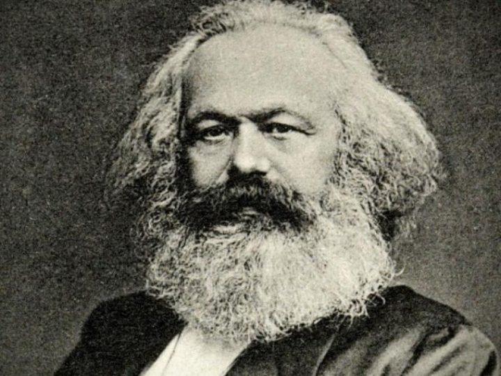 Marx y los regímenes socialistas