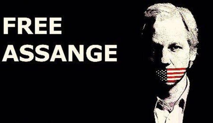 """Asyl für Julian Assange, nicht für syrische """"Weißhelme"""""""