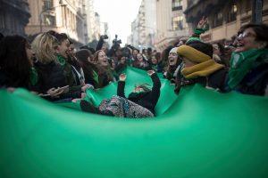 Un cambio cultural: ¿aborto o interrupción voluntaria del embarazo?