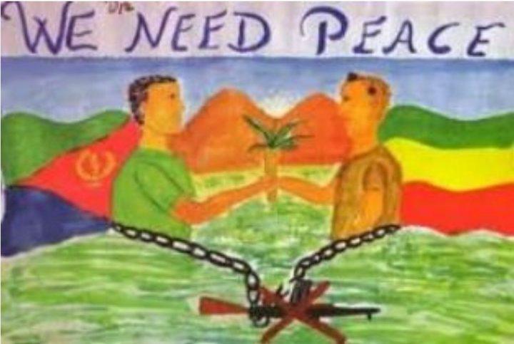 Une ère nouvelle commence dans la Corne de l'Afrique : l'Éthiopie et l'Érythrée renouent des relations diplomatiques