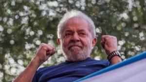 Lula da Silva: 'não só me querem preso, me querem calado'