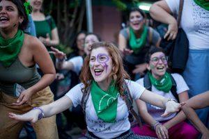 ¡El 8 de agosto conquistaremos el aborto legal en Argentina!
