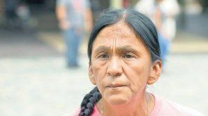 Milagro Sala pasó su quinto cumpleaños consecutivo en prisión