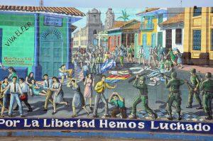 Boaventura: o que aprender com a Nicarágua