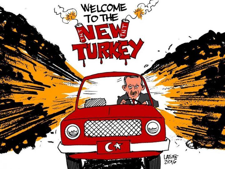 Turchia, analisi elezioni: chi ha vinto, chi ha perso – Parte 1