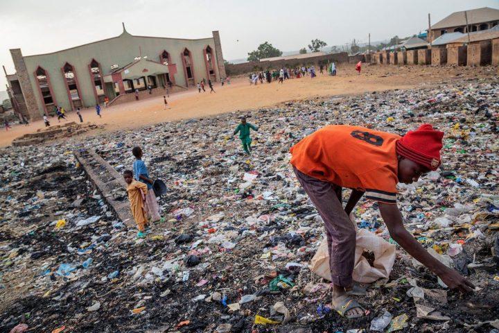 Nigeria è il primo paese per povertà, superata l'India