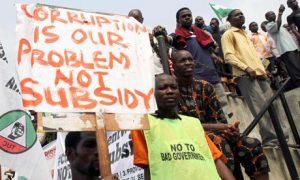 Nigeria, l'opposizione allo «Stato di cleptocrazia»