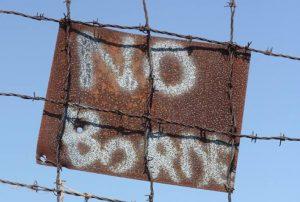 Giornata di solidarietà internazionale a Ventimiglia per un permesso di soggiorno europeo