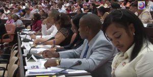 Projeto de nova Constituição em Cuba, o povo tem a palavra